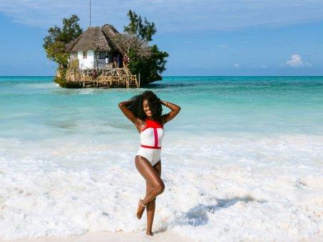 Tanzánia - Zanzibar