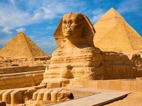 Egypt za skvelé ceny