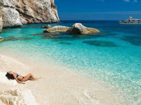Taliansko - Sardínia