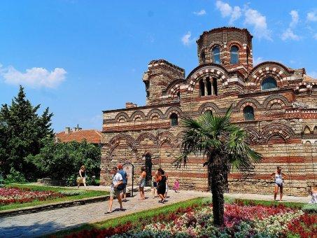 Obľúbené Bulharsko